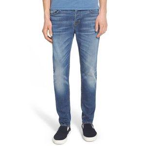 Hudson   Men's Sartor Slouchy Skinny Jeans 31
